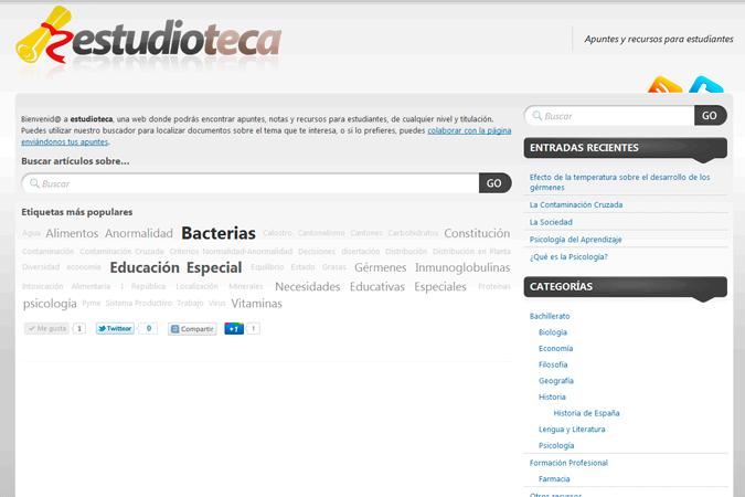 Estudioteca.net